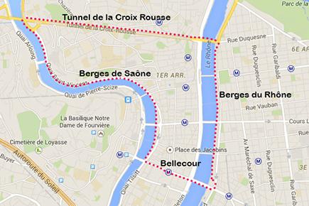 tunnel-croix-rousse-Velo-Lyon