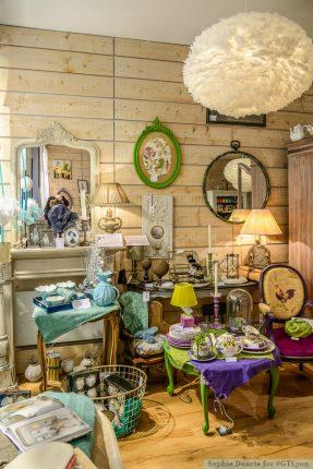 un concept store in dit lyon l 39 exquise trouvaille. Black Bedroom Furniture Sets. Home Design Ideas