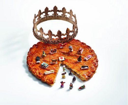 SEVE - Maître Chocolatier _ Pâtissier -lyon - galette des rois