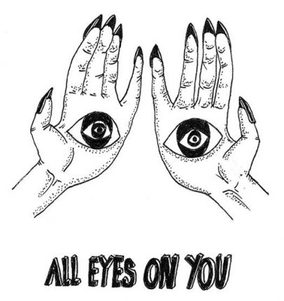 all-eyes-on-you