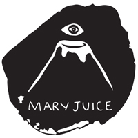 logo mary juice