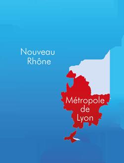 métropole lyon 2015 actuelle