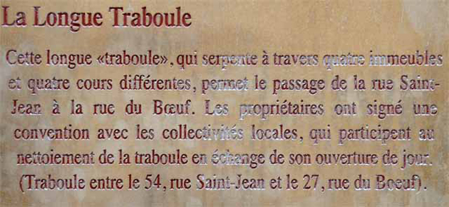 traboule-message