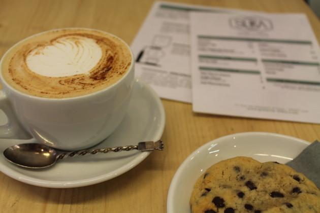 Cafe Slika - photo 1
