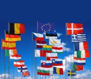 drapeaux divers