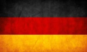 petit drapeau allemand