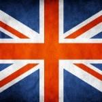 petit drapeau anglais