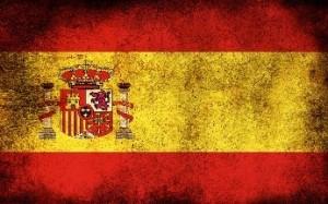 petit drapeau espagnol