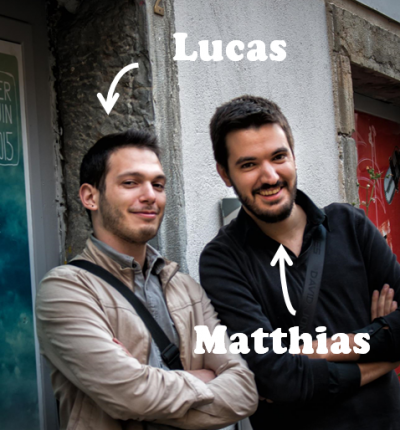 lucas matthias