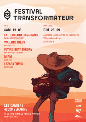 Affiche Transfo