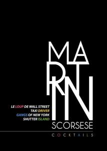 carte Scorsese