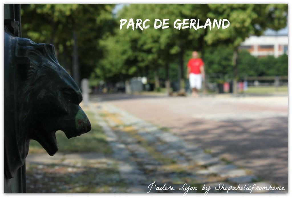 Parc de Gerland