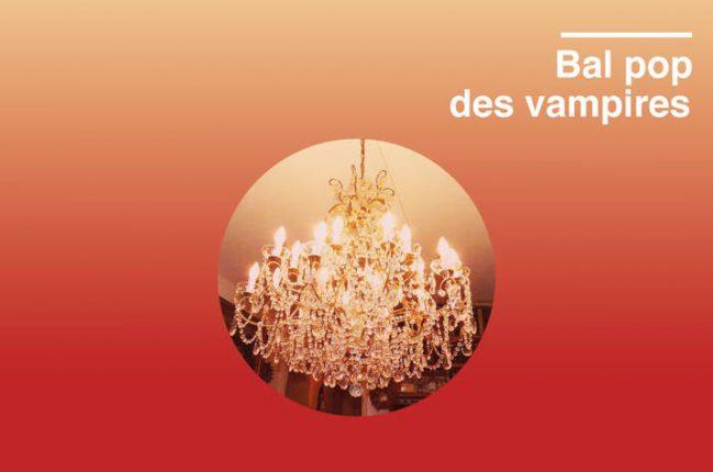 Bal des vampires au sucre. crédit image : le-sucre.eu