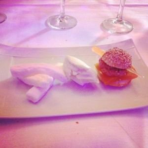 photo dessert
