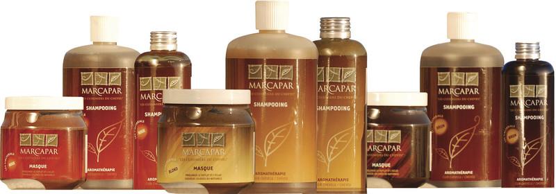 produits marcapar - Coloration Cheveux Marcapar