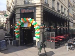 Wallace Balloons