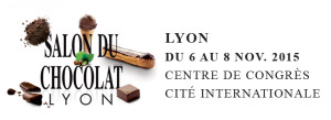 Salon du chocolat. Source photo : lyon.salon-du-chocolat.com