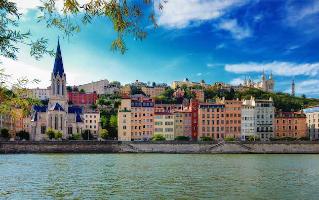 [ENG] The Top 10 Free Things to do in Lyon