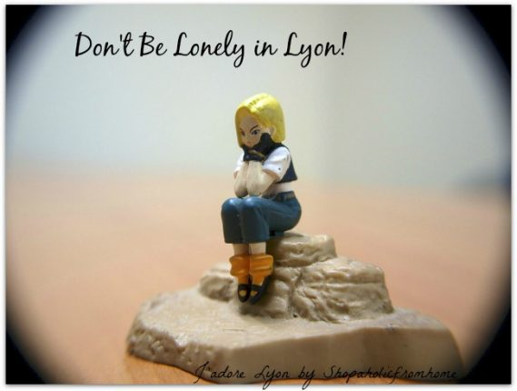 Dont Be Lonely in Lyon2