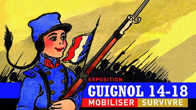 Guignol 14 - 18