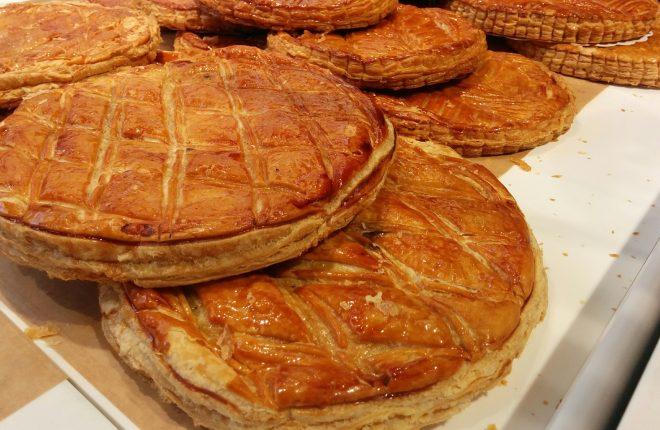 Où acheter une bonne galette des Rois à Lyon?