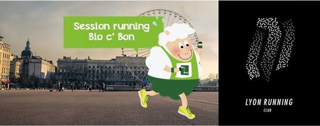 Run Bio C bon et LRC