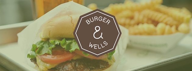 cover photo Burger