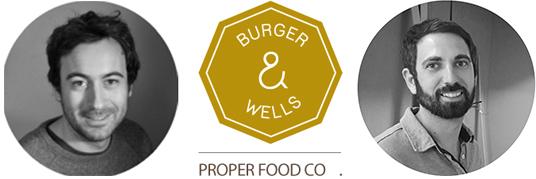 createur burger & wells