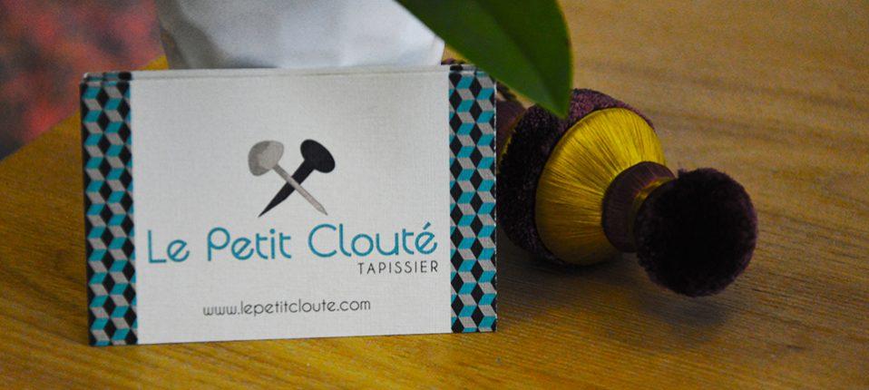 Le Petit Clouté – Artisan tapissier et décorateur à Lyon