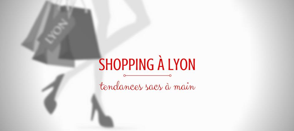Shopping Lyon: Quel est cet objet qui fait souvent rêver les femmes ?
