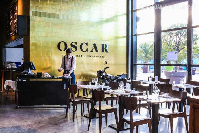 Oscar et Les Puces