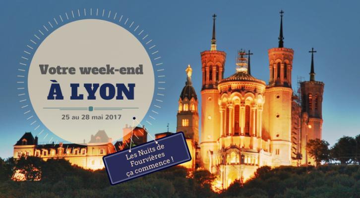 Nos coups de cœur du week-end à Lyon (3-4 juin)