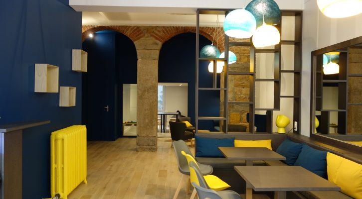 Le Tout Petit Café: le nouveau salon de thé familial