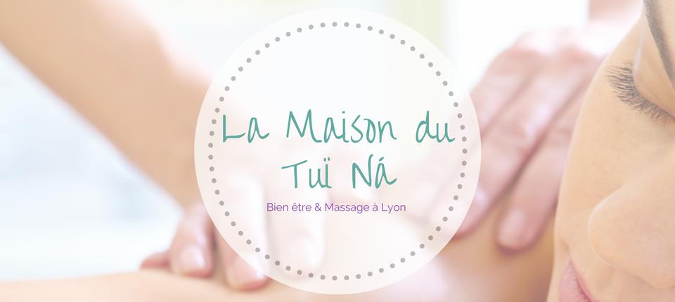 Massage à la Maison du TuīNá