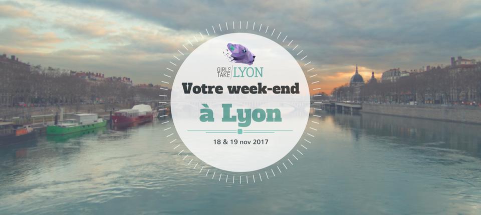 Nos coups de cœur du week-end à Lyon (18-19 novembre)