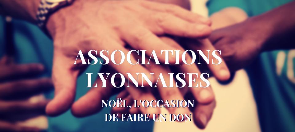 Cadeau solidaire, faire un don à Lyon
