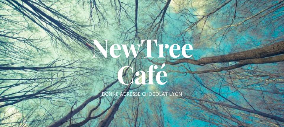 NewTree Café, du chocolat et un spot healthy !