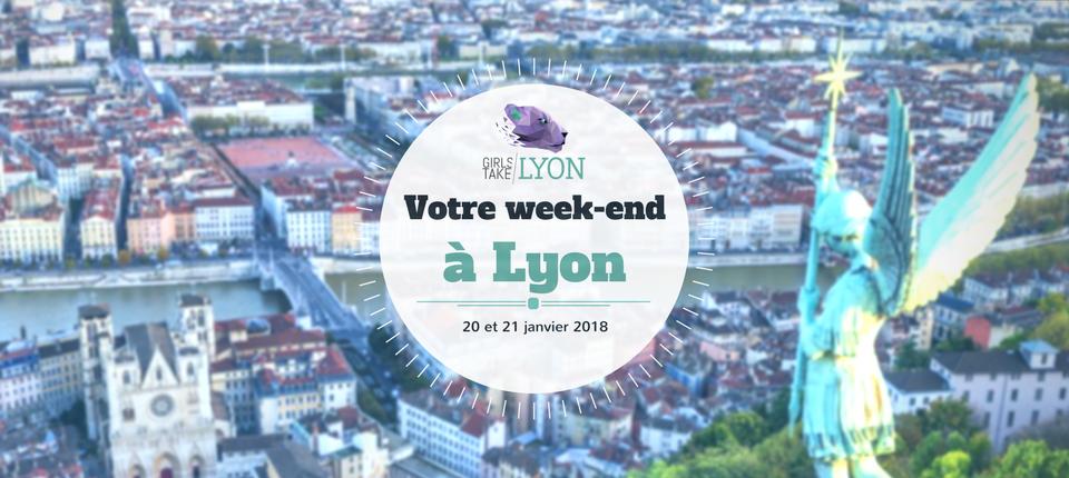 Nos coups de cœur du week-end à Lyon (20-21 janvier)