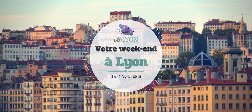 Nos coups de coeur du week-end à Lyon (3-4 février)