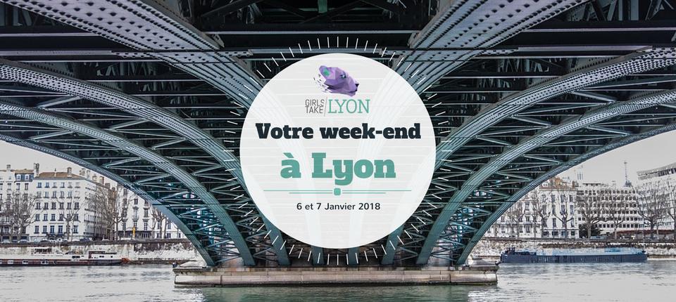 Nos coups de cœur du week-end à Lyon (6 & 7 janvier)