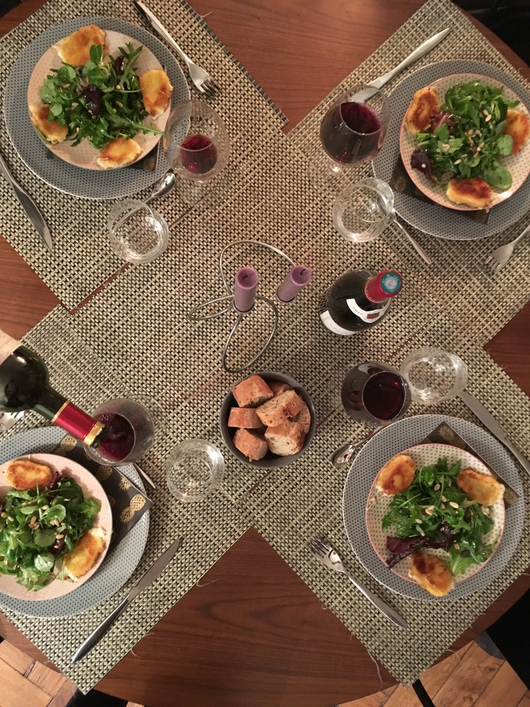 Eattiz : la rencontre d'habitants locaux autour d'un repas