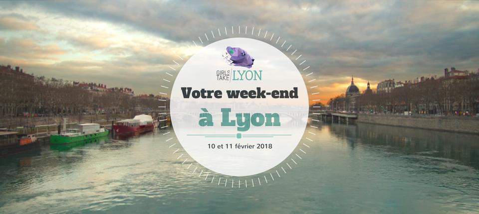 Nos coups de cœur du week-end à Lyon (10 & 11 février)