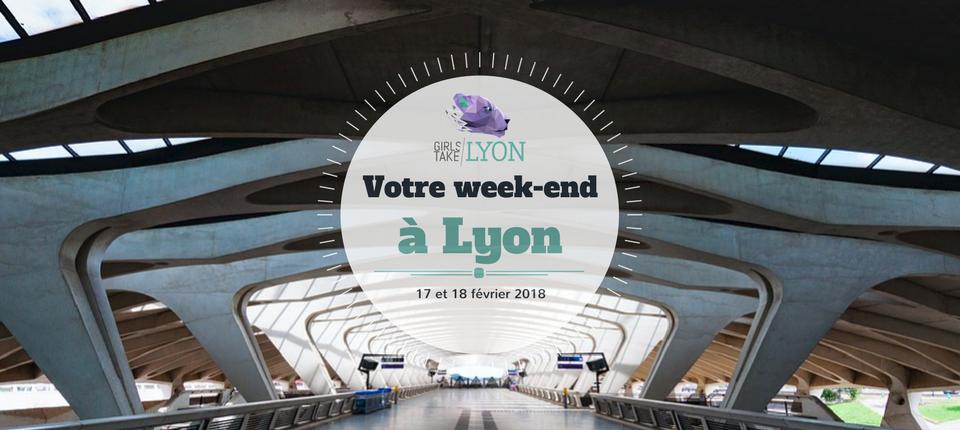 Nos coups de cœur du week-end à Lyon (17-18 février)