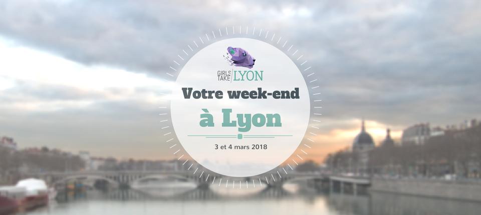 Nos coups de cœur du week-end à Lyon (3-4 mars)