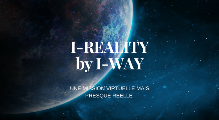 I-Reality : mission sauvetage d'un ISS à Lyon