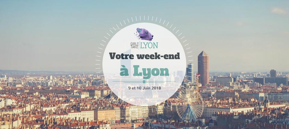 Nos coups de cœur du week-end à Lyon (8-10 juin)