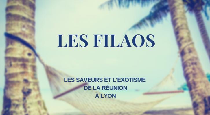 Les Filaos, restaurant réunionnais à Lyon