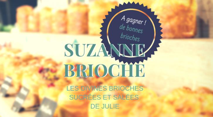 Suzanne Brioche, le bar à brioches qui nous régale