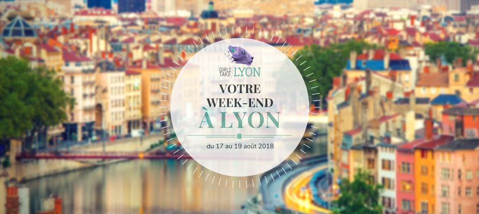 Nos coups de cœur du week-end à Lyon (17-19 août)
