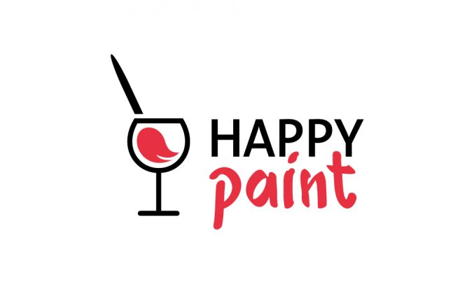 Happy Paint